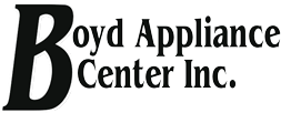 Boyd Appliance Center, Inc. Logo